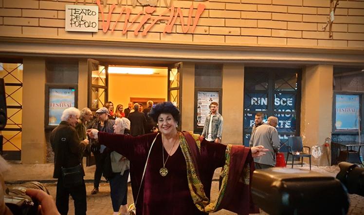 Teatro Trianon, Marisa Laurito è il nuovo direttore artistico
