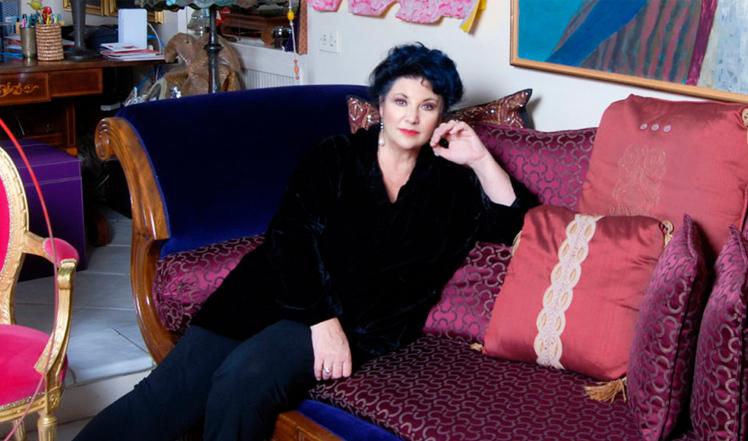 MARISA LAURITO: «Trent'anni fa a San Remo io e Mia»