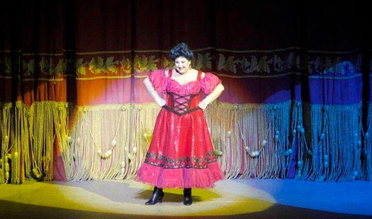La Vedova allegra al Teatro Filarmonico di Verona