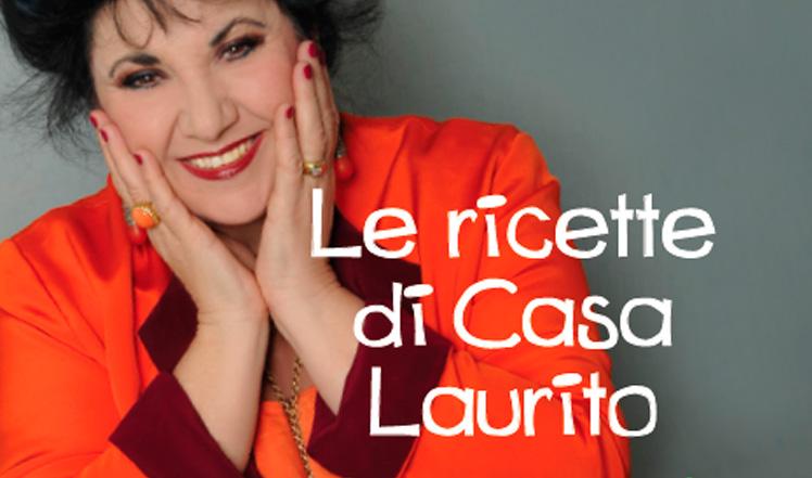 """Dall'8 aprile in libreria """"Le ricette di Casa Laurito. Avanzi… tutta"""""""