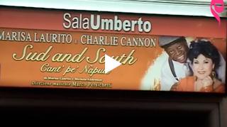 Sun and south – Roma Sala Umberto