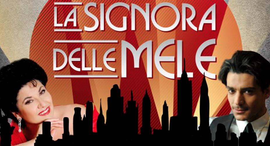 La Signora delle Mele – dal 19 aprile al Teatro Augusto