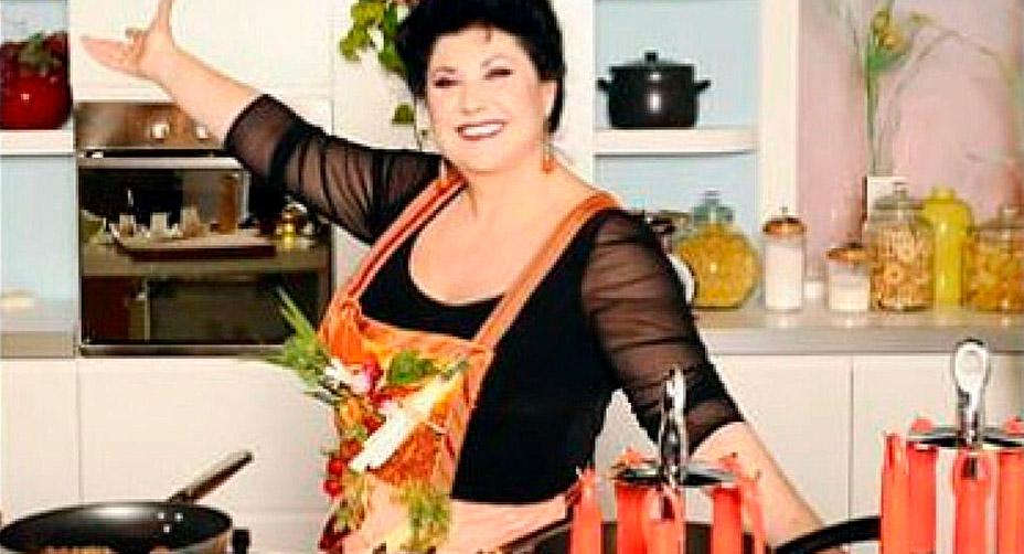 La cucina della gioia con Marisa
