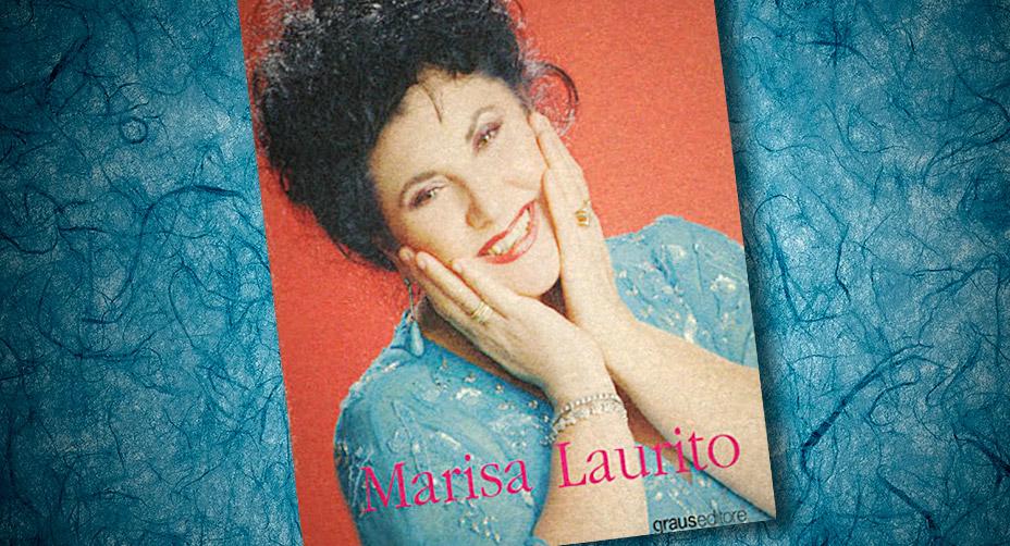 Un libro racconta l'infanzia di Marisa Laurito