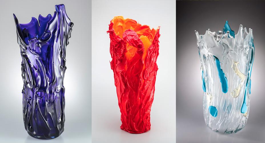 La creatività di Marisa Laurito in mostra dal 15 dic a Roma