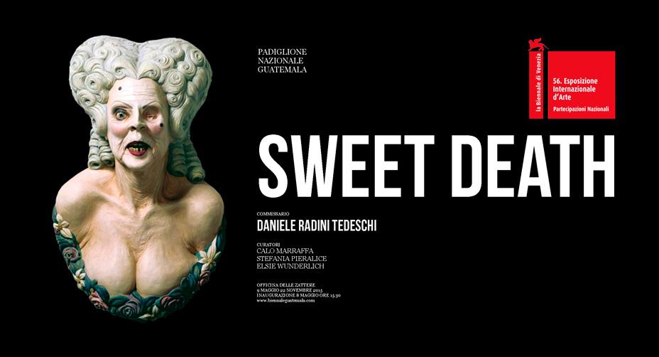 Sweet Death alla Biennale di Venezia 2015