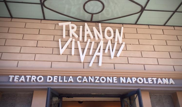 """Al Trianon """"Suoni contro muri"""", musica e arte in streaming con sei testimonial d'eccezione"""